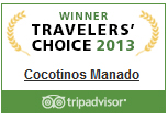 traveler's choice 2013