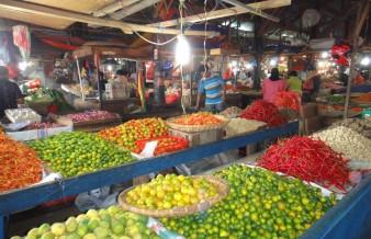 Wet market tour 5